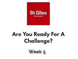 # 5 6 Week Challenge