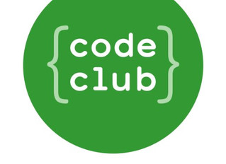 Code Club is back!