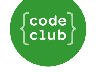 Code Club is back!