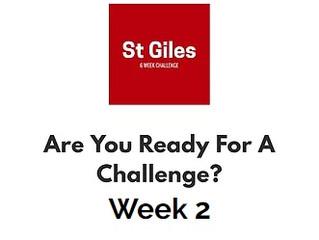 #2 6 Week Challenge!