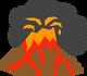 kissclipart-volcano-cartoon-transparent-