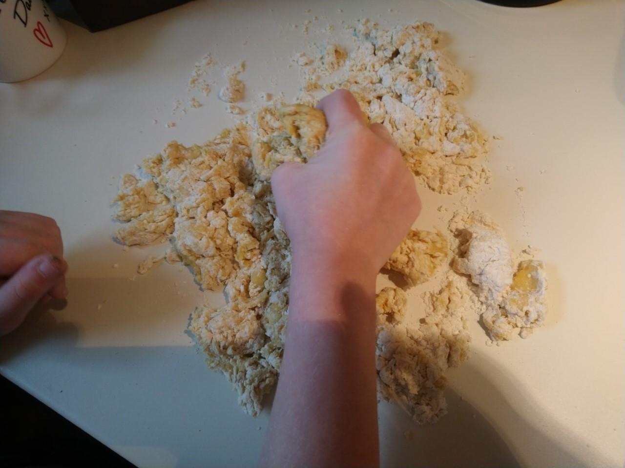 Dylan pasta