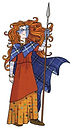 celtic-warriors-clipart-boudicca-438588-
