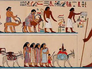 Egyptian Mummification the Class 4 Way