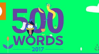 BBC 500 Words Competition