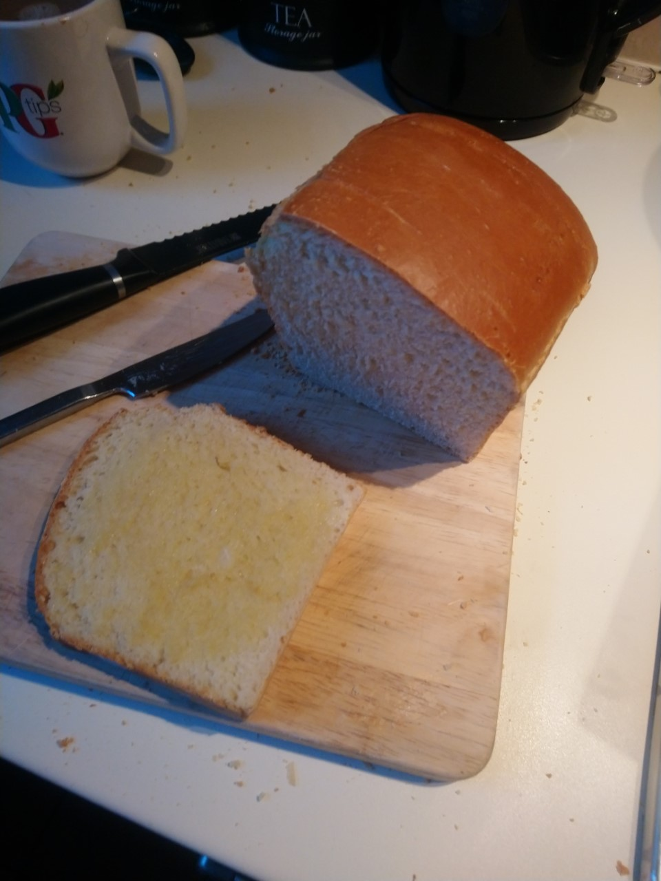 Dylan bread 4