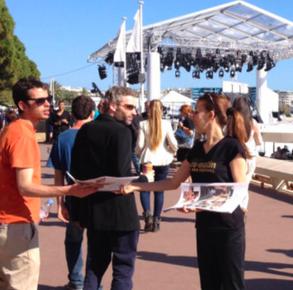 Festival international du Film de Cannes