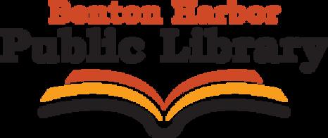 Benton Harbor Public Library logo
