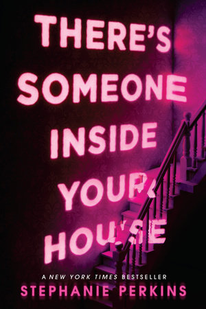 someone inside house