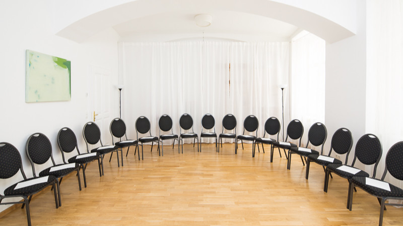 COACHING-SAAL