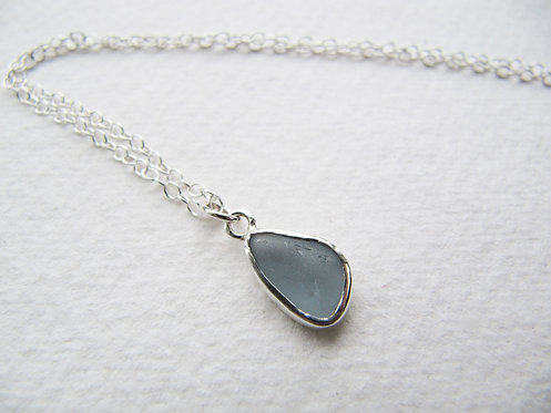 Mermaid's Tear Necklace