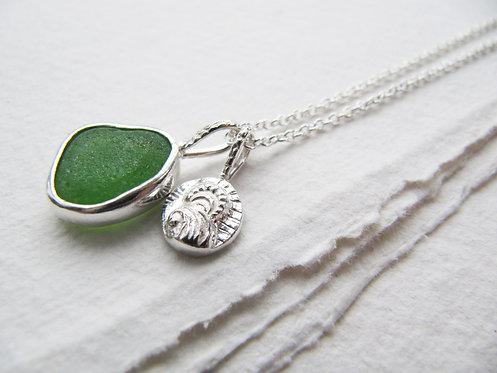 Perfect Set Charm Necklace