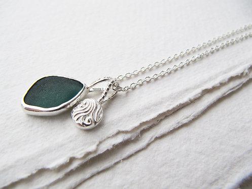 Perfect Set Charm Necklace - Rare