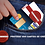 Thumbnail: Carte Anti Rfid/NFC BodyCard®