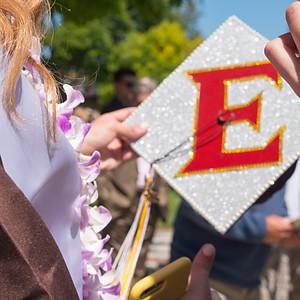 Emily's Grad