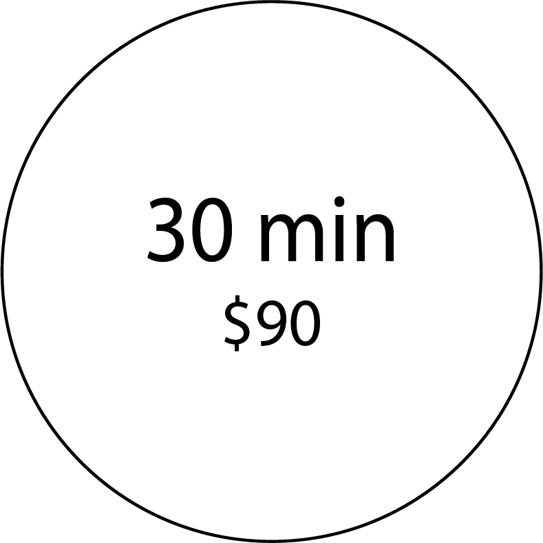 Consulting Session - 30 Minutes