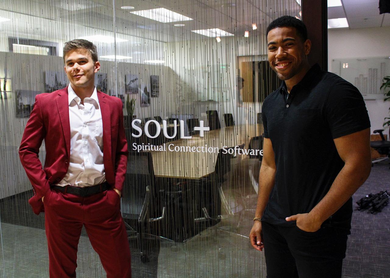 ISM pic Daniel_Martin in Soul+ office
