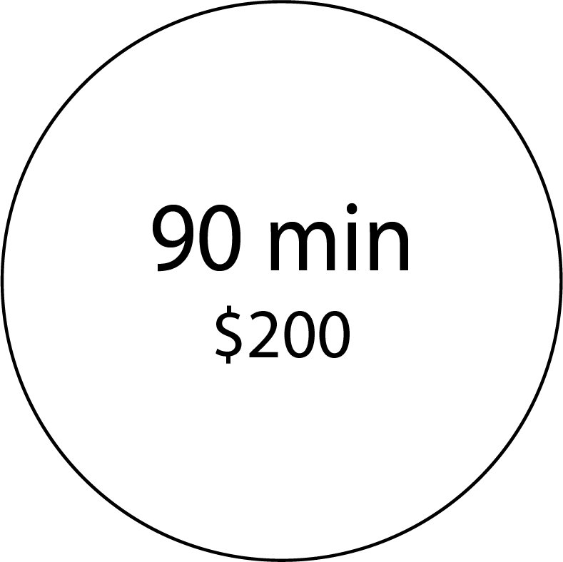Consulting Session - 90 Minutes