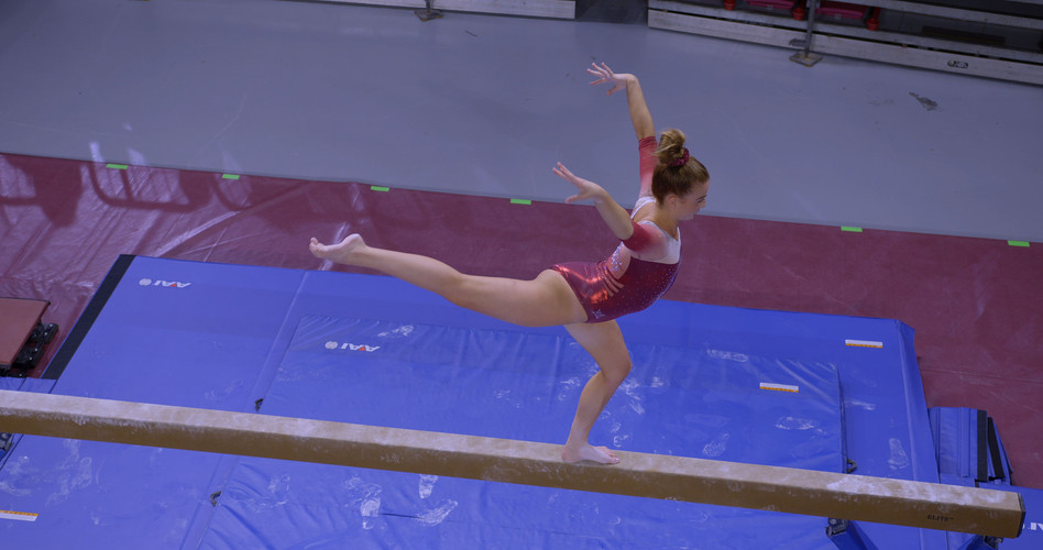 Natalie on beam 2.jpeg
