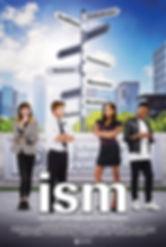 ISM poster sign post 4 actors vertical.j