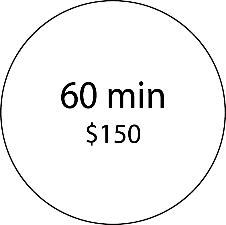 Consulting Session - 60 Minutes