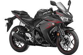 Yamaha R3 - Bike Rent in Guwahati