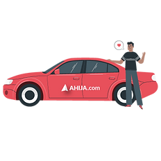 Ahija Self Drive Car Rentals