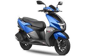 Suzuki Burgman - Scooty On Rent