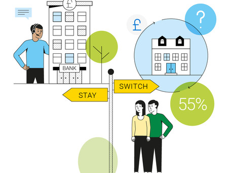 The Many Ways Advisers Can Help Re-mortgage
