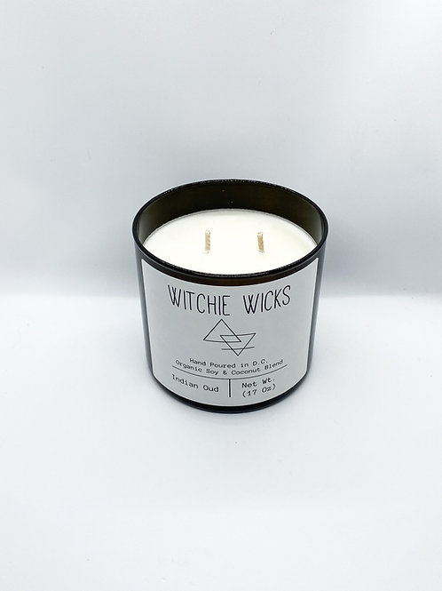 Double Wick - Dark Collection