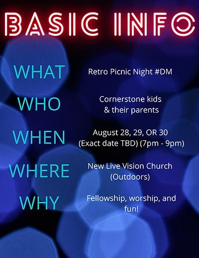 Retro Picnic Night (Kids Rock)[27159]_Pa