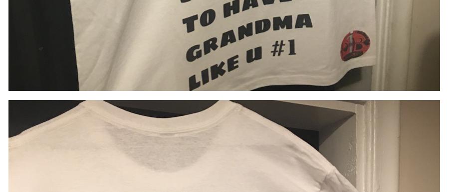 Custom Mothers Day Shirts ( Heat Press)