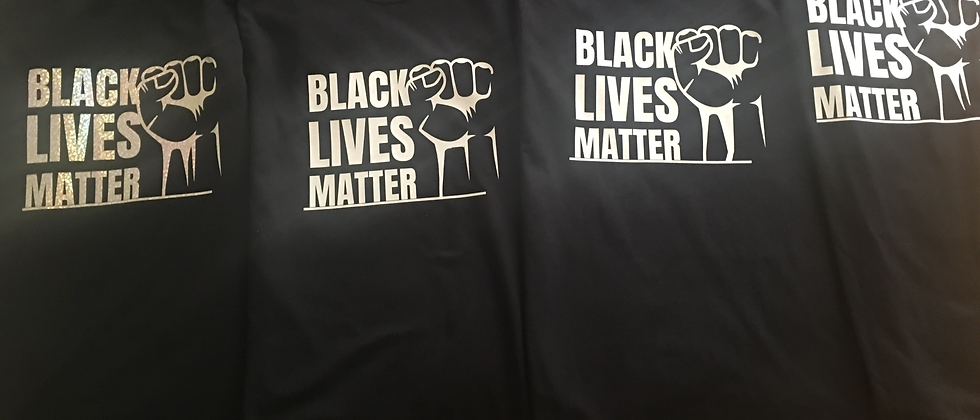 Black Lives Matter Shirts HOTT BUY