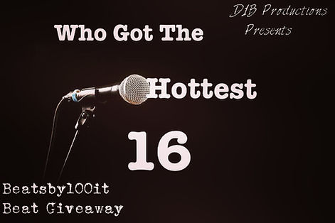 WHO GOT THE HOTTEST 16