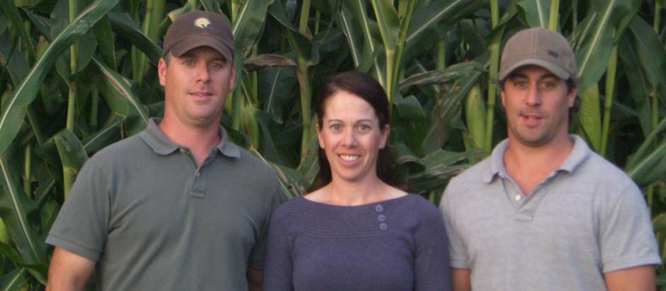Making Family Farming Memories