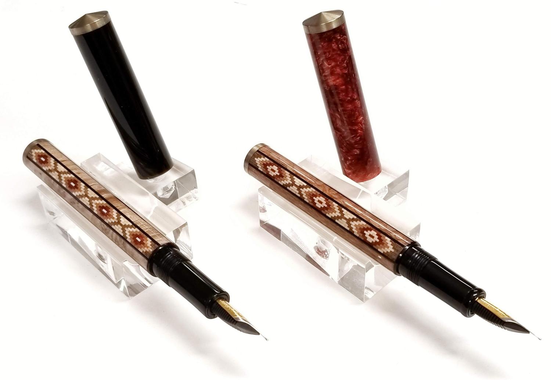 Wood and Acrylic Pens.jpg