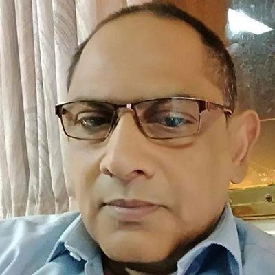 Soumitra Sanyal