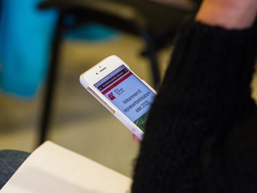 Nyhed: Online generalforsamlinger - sammen og hver for sig