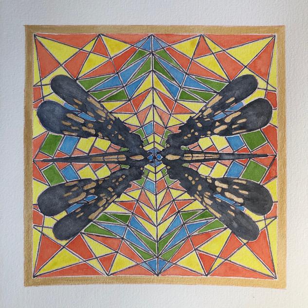 KaleidoscopicView#4