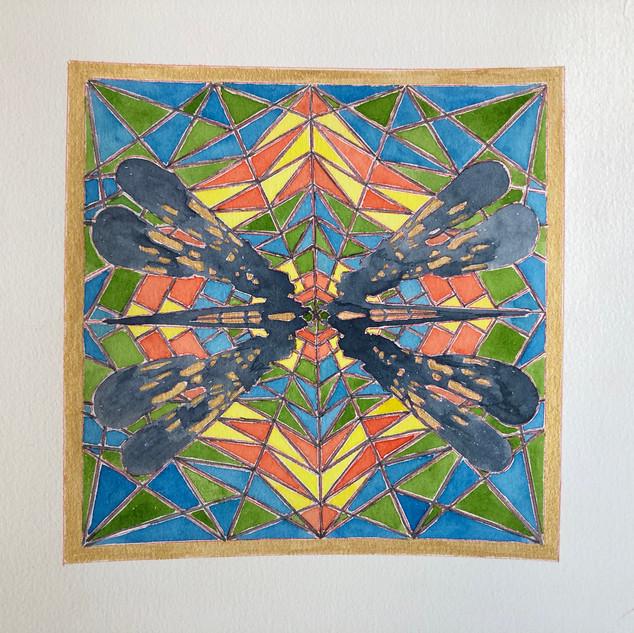 KaleidoscopicView#2