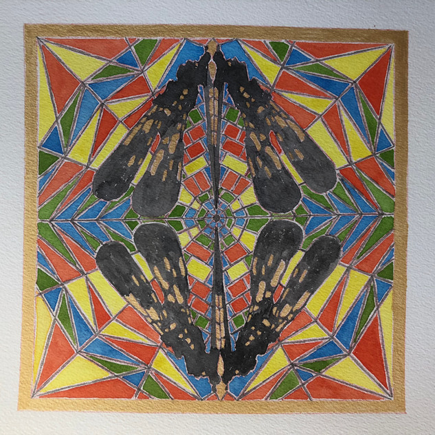 KaleidoscopicView#3