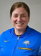 Jen Starek, Energy No Limit, Summer Camp and Clinics Director, Softball Director Camps and Clinics