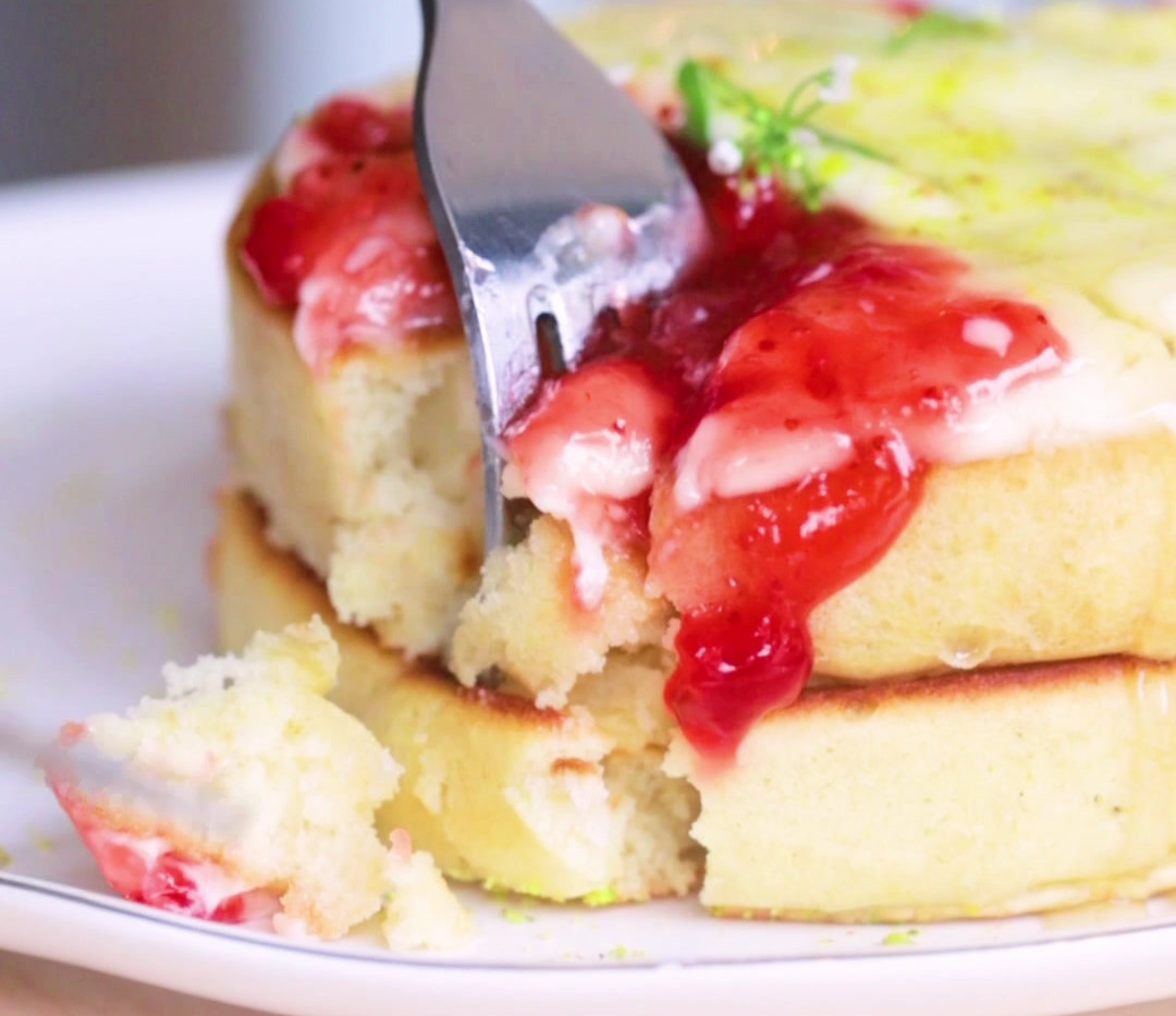 Ashta Pancakes