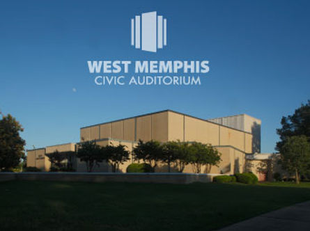 West Memphis Civic Auditourium