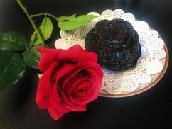 Black Rose Brownie