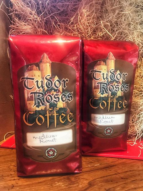 Tudor Roses Espresso