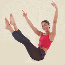 L'importance des bras dans la methode Pilates