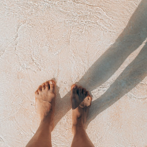 Grounding Yourself in Nature: The Benefits of Earthing