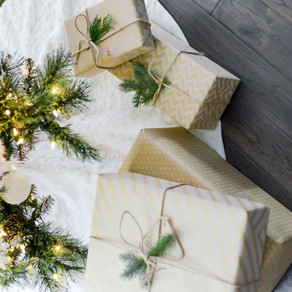 The Living Fuel Wellness Holiday Gift Guide
