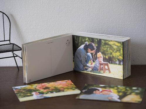 Post card book/50枚